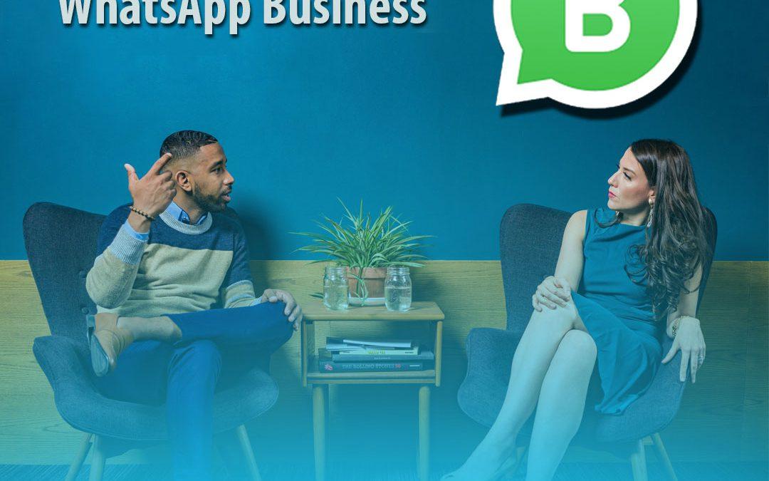 Las ventajas de WhatsApp Business