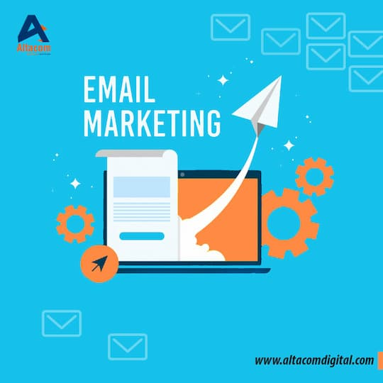 Beneficios del Email Marketing que debes aprovechar
