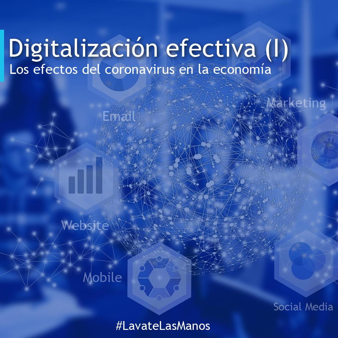 Digitalización efectiva I