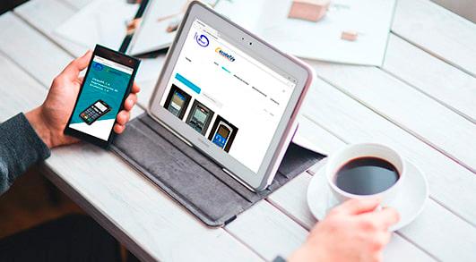Diseño de Tiendas Online en Venezuela - Altacom Digital