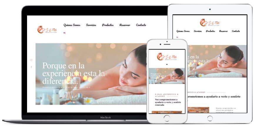 Z mar - Portafolio Altacom Digital