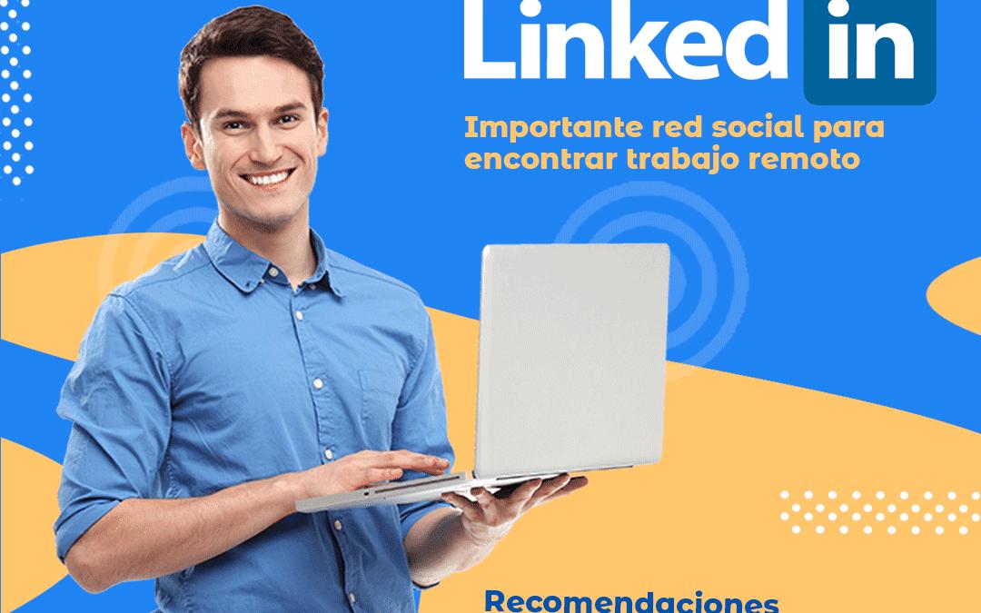Recomendaciones para mejorar tu perfil de Linkedin