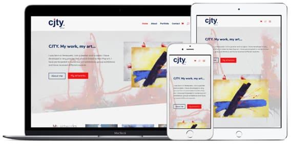 Diseño de páginas web en Venezuela - Altacom Digital