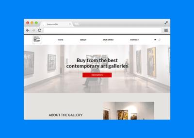 South Florida Art Gallery